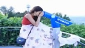 Kasautii Zindagii Kay's Switzerland shoot: This exclusive BTS footage will make you go wow