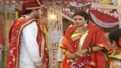 Gathbandhan: Dhanak's twist to Raghu, Maya's wedding