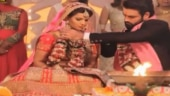 Shakti Astitva Ke Ehsaas Ki: Harman marries Mahi