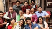 Meet the entire cast of Isharon Isharon Mein