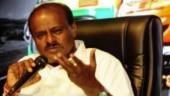 CM HD Kumaraswamy