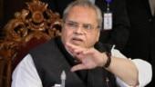 J&K Governor Satya Pal Malik clarifies on kill corrupt statement