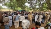 Sonbhadra massacre caught on tape: First visuals show the chaos that claimed 10 lives