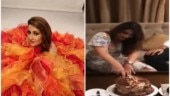 Nach Baliye 9's Urvashi Dholakia celebrates birthday with friends and family