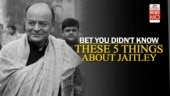 Things you did not know about Arun Jaitley