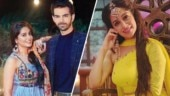 Kahaan Hum Kahaan Tum: Dipika Kakar and Karan V Grover dance like no one's watching