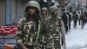 Uneasy calm prevails in J&K ahead of Eid