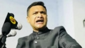 Court directs police to register FIR against AIMIM MLA Akbaruddin Owaisi