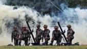 Indian Army foils Pakistan BAT's infiltration attempt