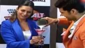 Divyanka Tripathi, Rajeev Khandelwal on romancing each other in Coldd Lassi Aur Chicken Masala