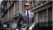 WATCH: Daniel Craig's James Bond film gets title