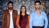 Meera Deosthale and Namish Taneja to star together in new social drama show Vidya
