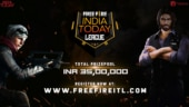 Free Fire India Today League- Register Now! #FreeFireITL