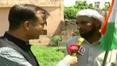Gujjar Bakerwal community stages protest in Jammu over killing of 2 Gujjars by terrorists