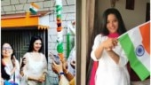 Divyanka Tripathi to Mona Lisa: Here's how TV stars celebrated Independence Day