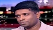 Kannan Gopinathan reveals why he quit Indian Administrative Service