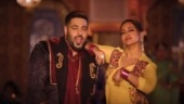 Sonakshi Sinha and Badshah open up on their film Khandaani Shafakhana