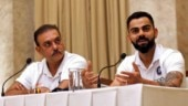 Ravi Shastri reappointed as head coach, to continue till T20 World Cup 2021