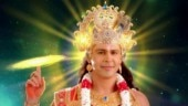 Janmashtami 2019: Ssudeep Sahir reveals how he gets into Lord Krishna's avatar