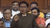 Article 370: Ladakh BJP MP hits out at NCP, PDP
