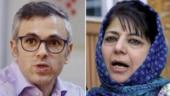 Kashmir turmoil: Omar Abdullah, Mehboba Mufti, Sajad Lone put under house arrest