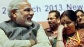 Personal loss: PM Modi condoles Sushma Swaraj's demise
