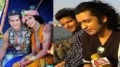 Watch: RadhaKrishn's Balaram, Krishna aka Sumedh and Basant's Mumbai darshan