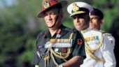 Army Chief Gen Bipin Rawat to visit Srinagar today to review the security situation in Kashmir