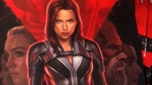 WATCH: Scarlett Johansson's Black Widow film poster out