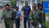 Abhinandan Varthaman returns to flying, performs sortie with IAF chief BS Dhanoa