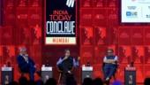 India Today Conclave 2019: Shashi Tharoor, Swapan Dasgupta argue over Hindutva, nationalism, strong India