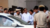 INX Media case: Supreme Court rejects anticipatory bail plea of Chidambaram