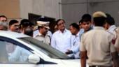 INX Media case: Supreme Court rejects anticipatory bail plea of Chidambaram