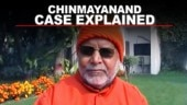 From rape to extortion: All about the Chinmayanand case