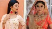 Muskaan actress Yesha Rughani stuns in her bridal avatar. Watch video