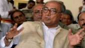 More non-Muslims are spying for Pakistan than Muslims: Digvijaya Singh