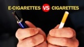E-cigarettes are banned in India. All you need to know