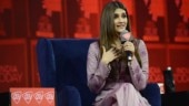 Kriti Sanon at the India Today Conclave Mumbai 2019