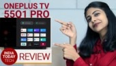 OnePlus TV 55Q1 Pro Review: A smart deal at 99,900 for 55-inch QLED screen?