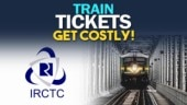 Do you book your railway tickets through IRCTC? Here's some news!