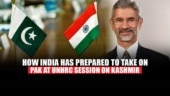 India engages with all 47 member nations of the UNHRC to discuss the Kashmir issue