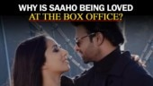 Saaho rules box office collections
