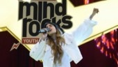 Watch: Ananya Birla talks about her music, love and heartbreaks at Mind Rocks Delhi 2019