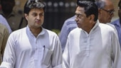 Jyotiraditya Scindia confirms of rift in Congress MP unit