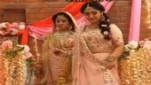 Patiala Babes: Mini gets her mother ready for her second wedding