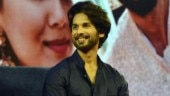 Shahid Kapoor at India Today Conclave Mumbai 2019