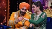 Nach Baliye 9: Shraddha Arya and Alam Makkar get engaged on the show