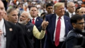 Howdy Modi: Talks on islamic terror dominate Modi, Trump speeches in Houston