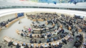 Firm on protecting human rights in J&K, Pak making false allegations: India at UNHRC