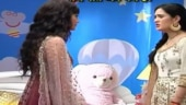 Yeh Rishta Kya Kehlata Hai: Naira and Vedika get into heated argument